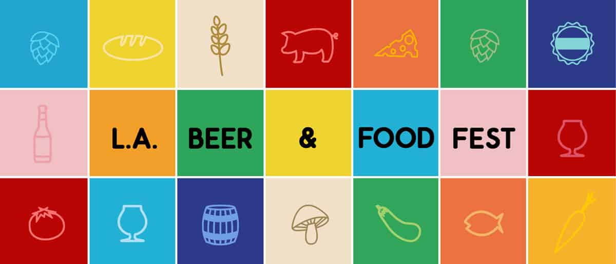 Los Angeles Beer and Food Festival